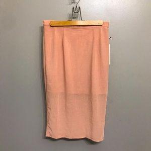 Forever 21 Mid Skirt